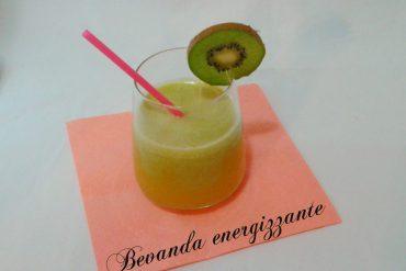 Bevande energizzante