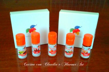 FlavourArt Aromi