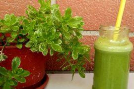 Centrifugato Detox green