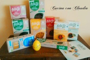 Felicia Bio Pasta senza Glutine