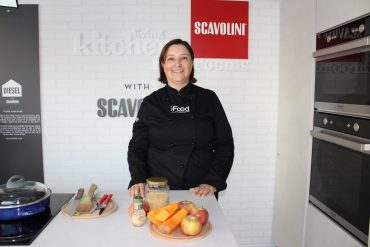Showcooking Scavolini Store Vasto